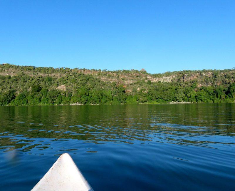 Lake Challa3