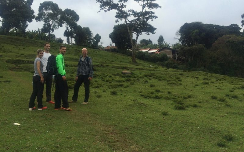 Mbahe Village