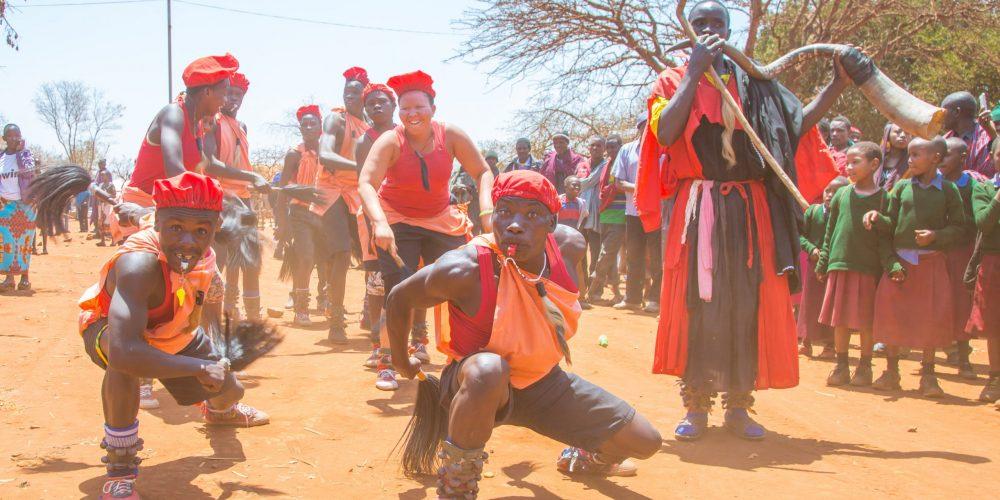 sukuma tribe